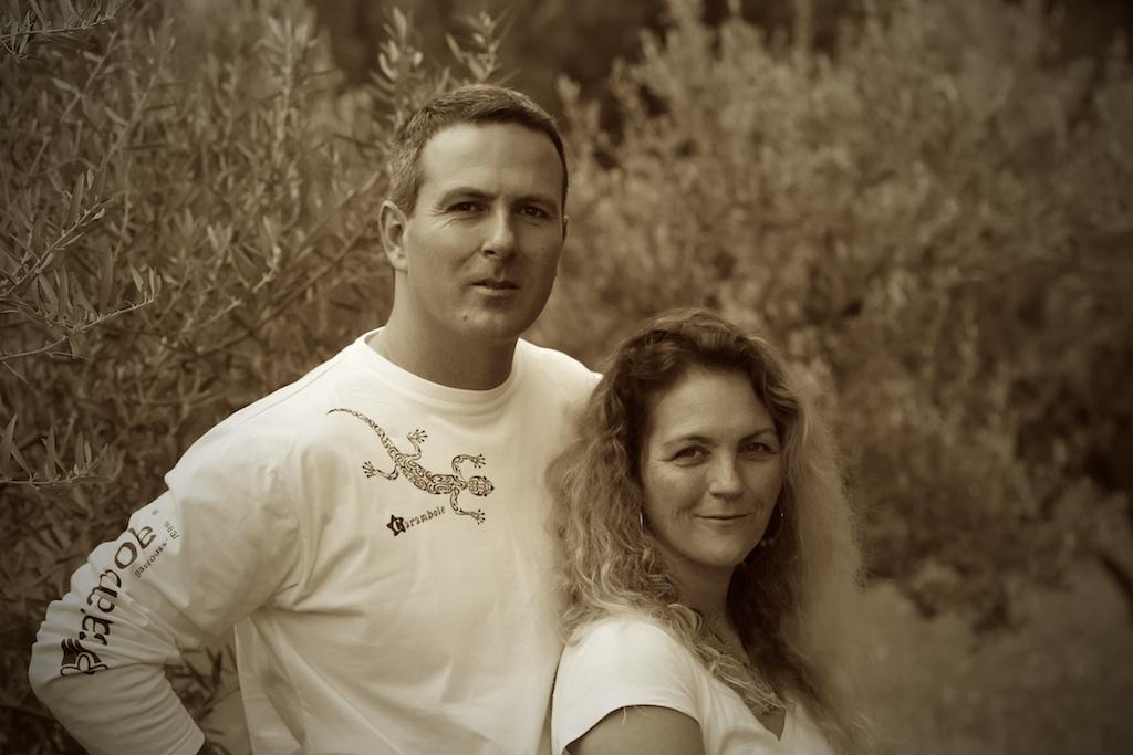 Testimonial Isabelle & Emmanuel Farges